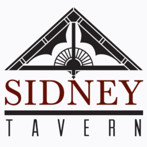 Sidney Tavern Home
