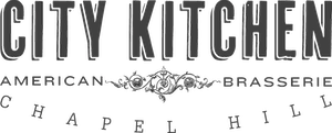 City Kitchen Chapel Hill Logo