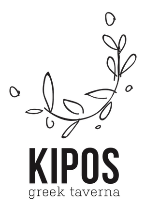 Kipos Greek Taverna Logo