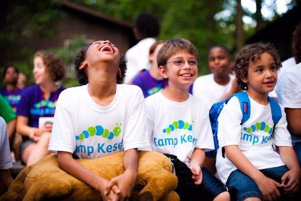 May 2016: Camp Kesem Fundraiser