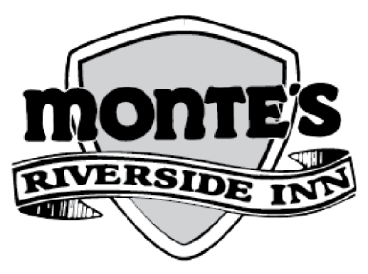 Monte's Riverside Inn Home