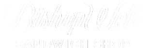 Bishop Wells Sandwich Shop Home