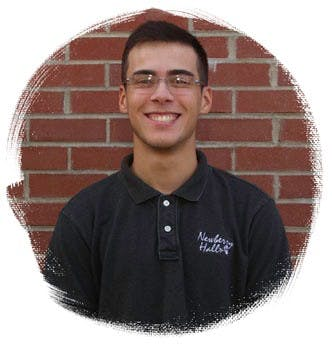 Photo of Front of House Manager