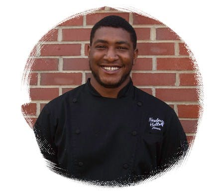 Photo of Kitchen Manager