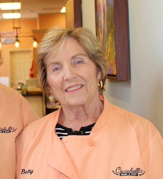 Photo of Betty J Gardiner