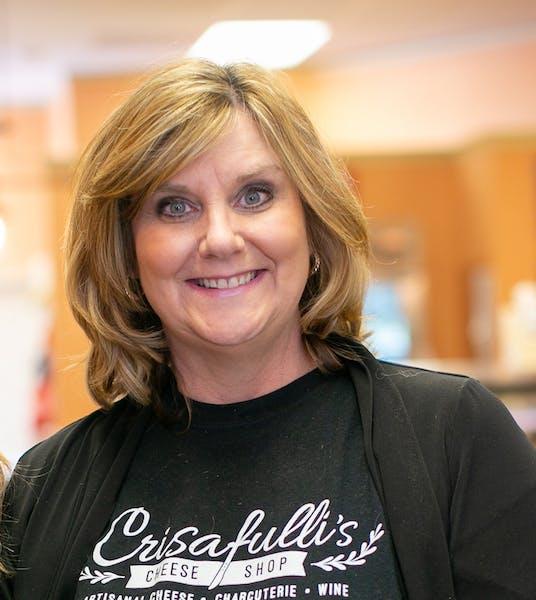 Photo of Sharon Crisafulli
