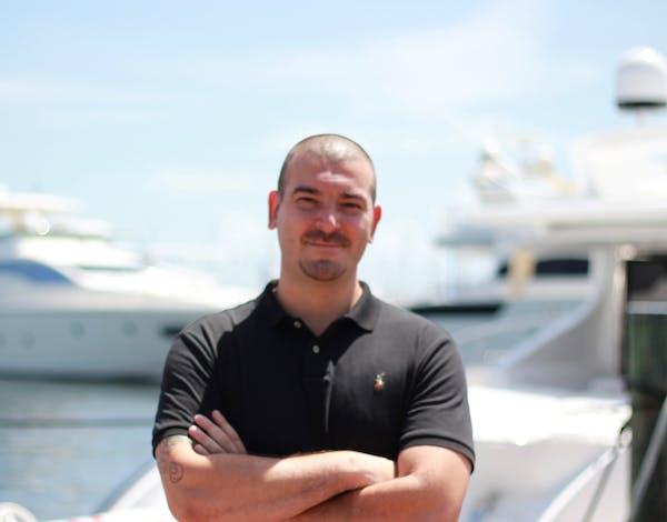 Photo of Juan Barretta