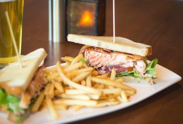 Best Fish Sandwiches In Washington DC