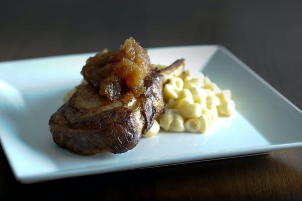 Recipe Sleuth: Town Hall's Goat-Cheese Macaroni