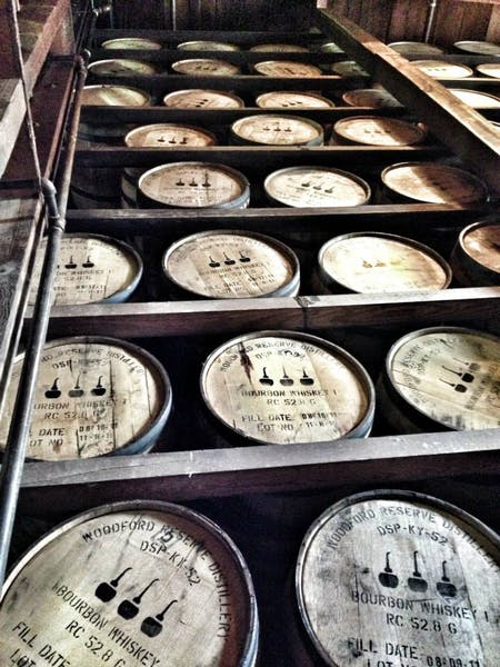 Town Hall Gets Its Own Whiskey