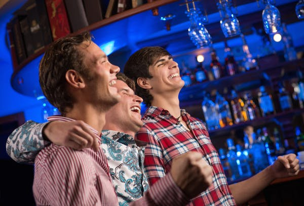 The 21 Biggest Bro Bars in the Country