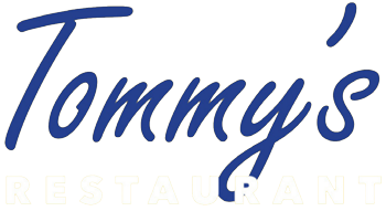 Tommy's Restaurant Home