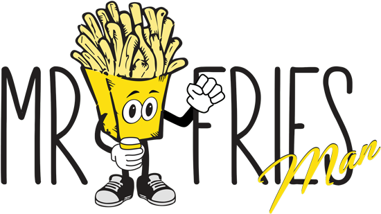 Mr. Fries Man Home
