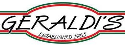 Geraldi's Italian Subs Home