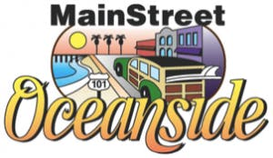 mainstreet oceanside logo