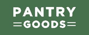 Pantry Goods Logo