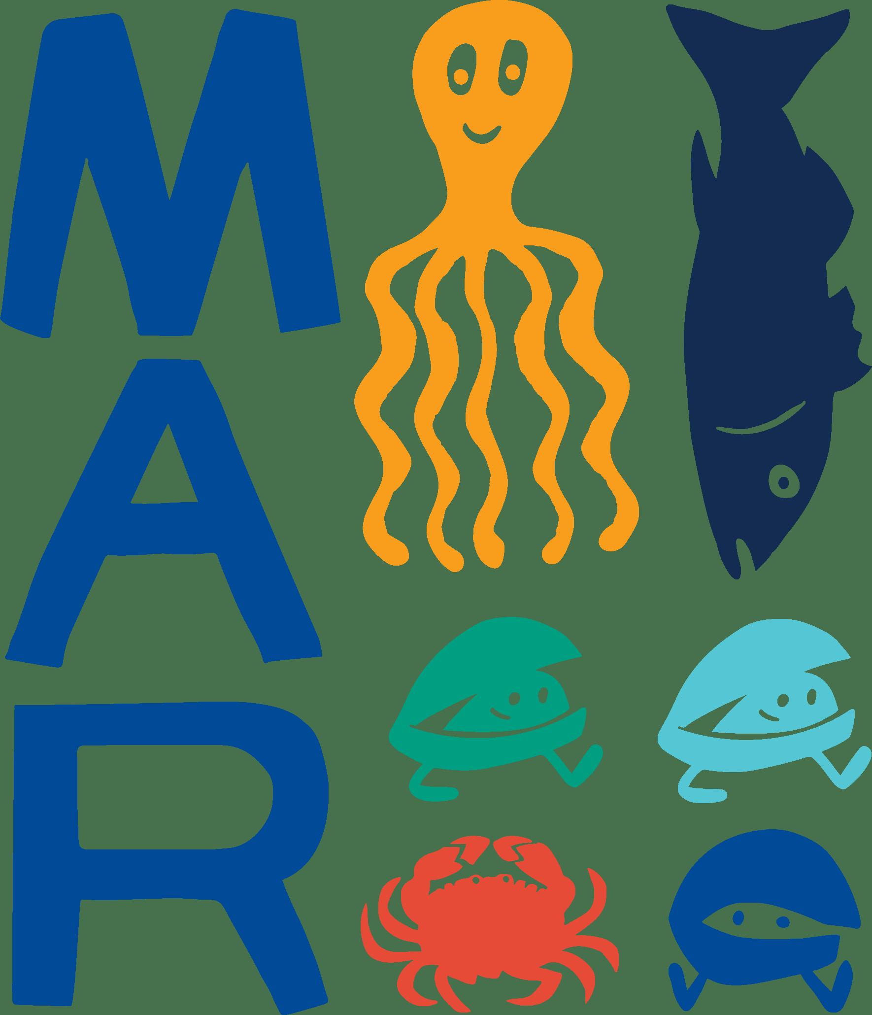 Mar Logo