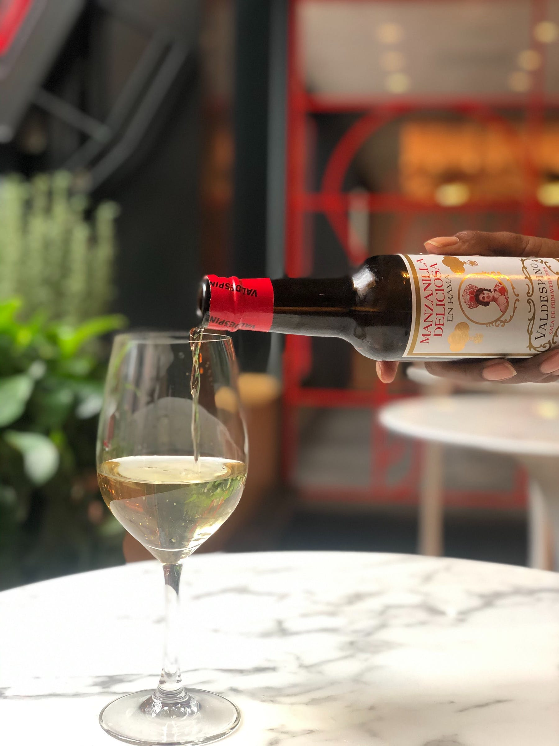 Sherry, Southern Spain's Famous Fortified Wine