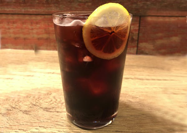 A Recipe For Kalimotxo