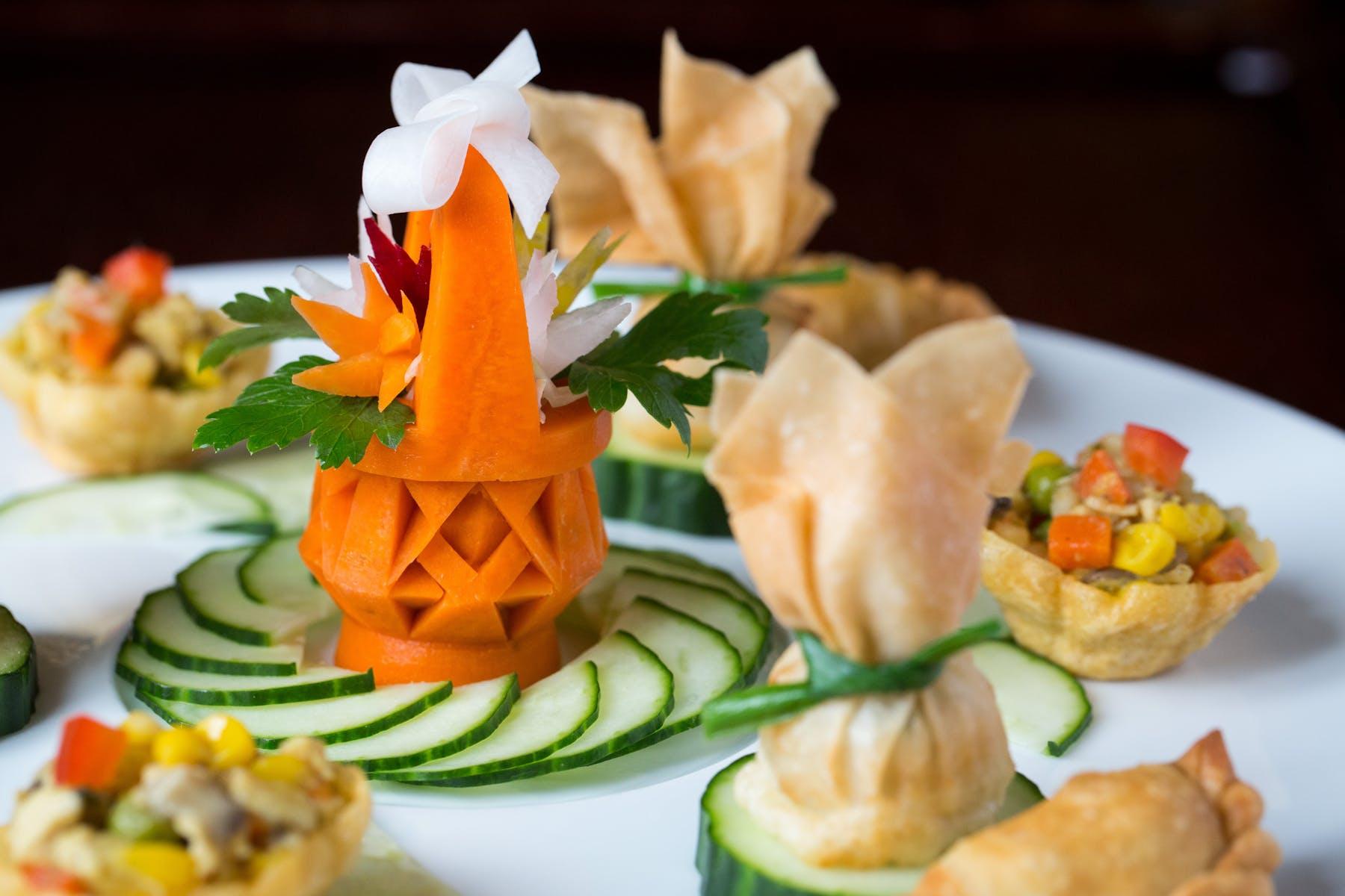 Arun S Thai Restaurant