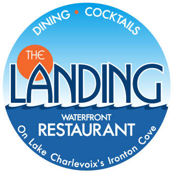 The Landing Restaurant Home