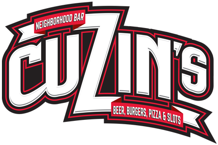 Cuzin's Tavern & Pizza Home