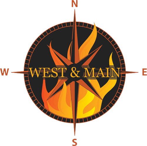 West & Main Home