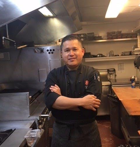 Photo of Hugo Rodriguez