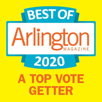 best of Arlington 2020