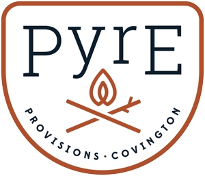 Pyre Provisions Home