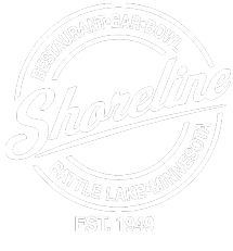 Shoreline Restaurant Home