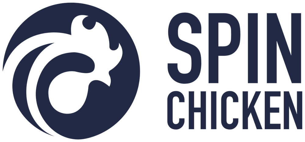 Logo of Spin Chicken