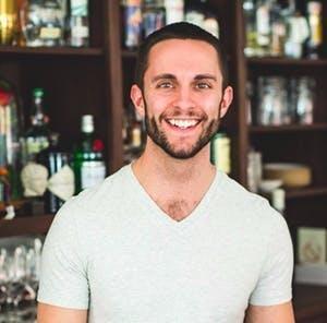 nick grenier wine director