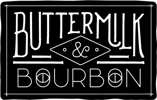 Buttermilk & Bourbon Home