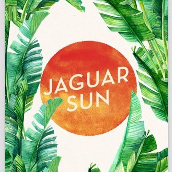 Jaguar Sun Logo