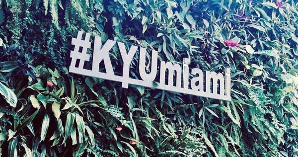 Kyu Miami
