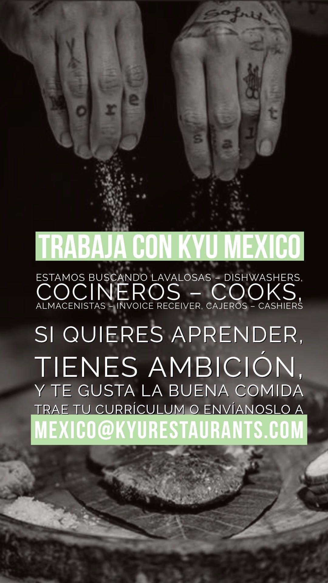 Apply For KYU Mexico