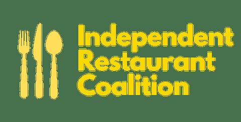 Independent Restaurant Coalition Logo