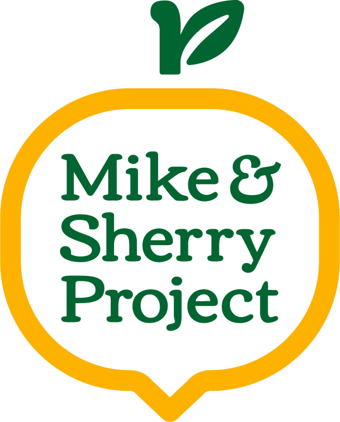 Mike & Sherry Project Home