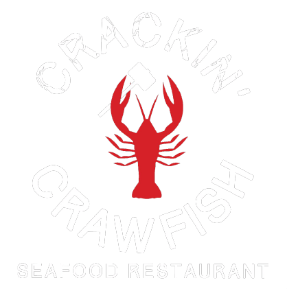 Crackin' Crawfish Home