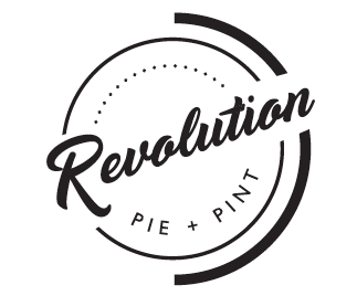 Revolution Pie & Pint Home