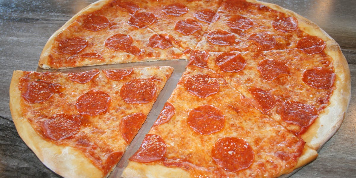 Hours + Location | Lelo's Pizza