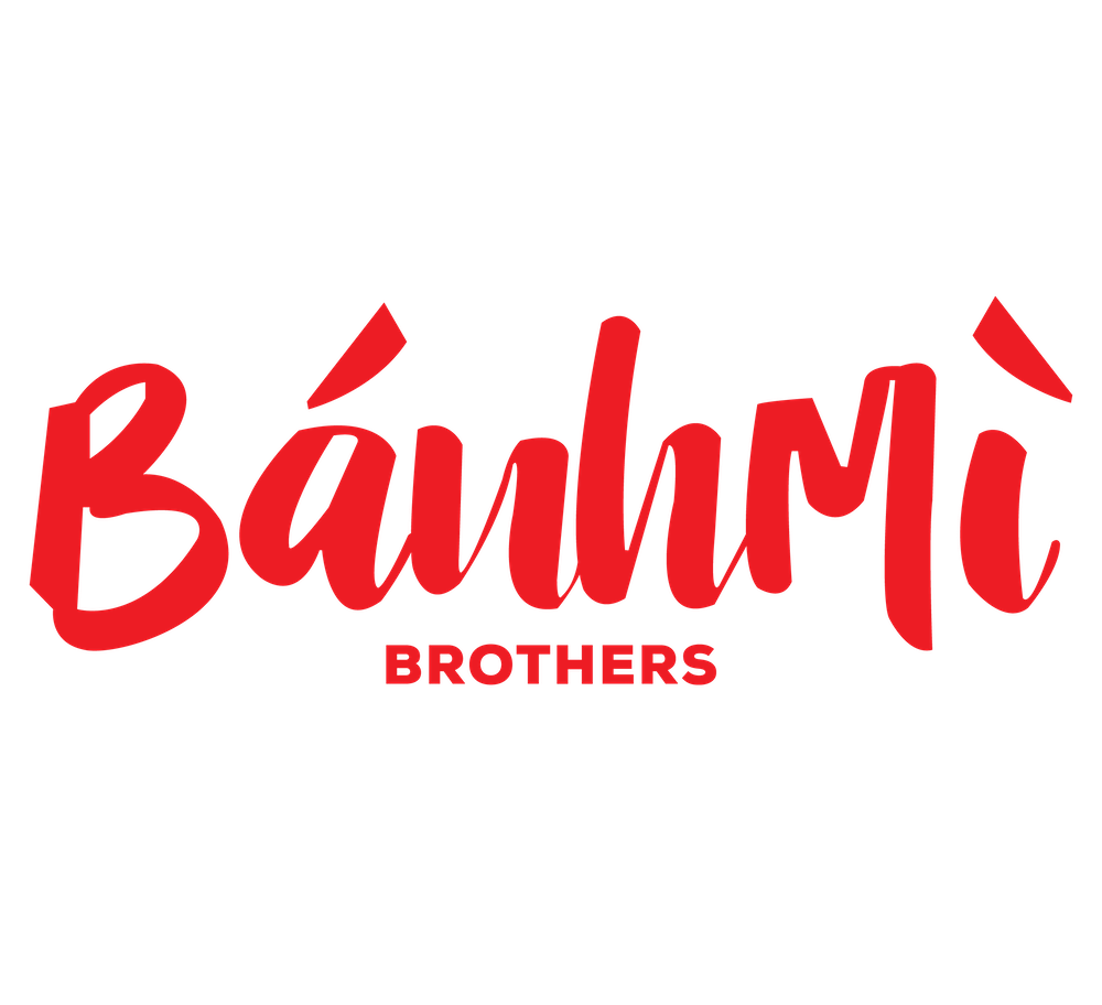 a close up of banmi brothers logo