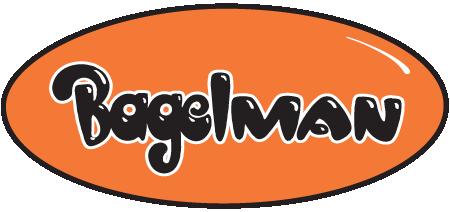 Bagelman Home