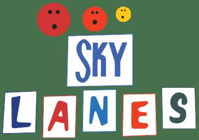 Sky Lanes Asheville Home