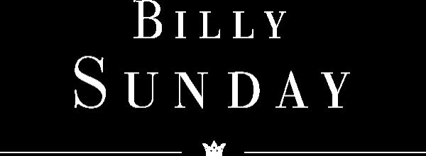 Billy Sunday Home