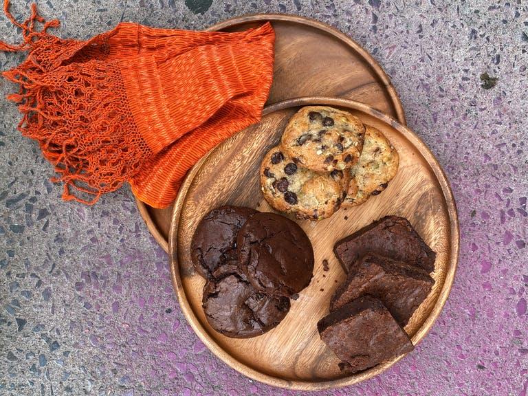 cookies picnic