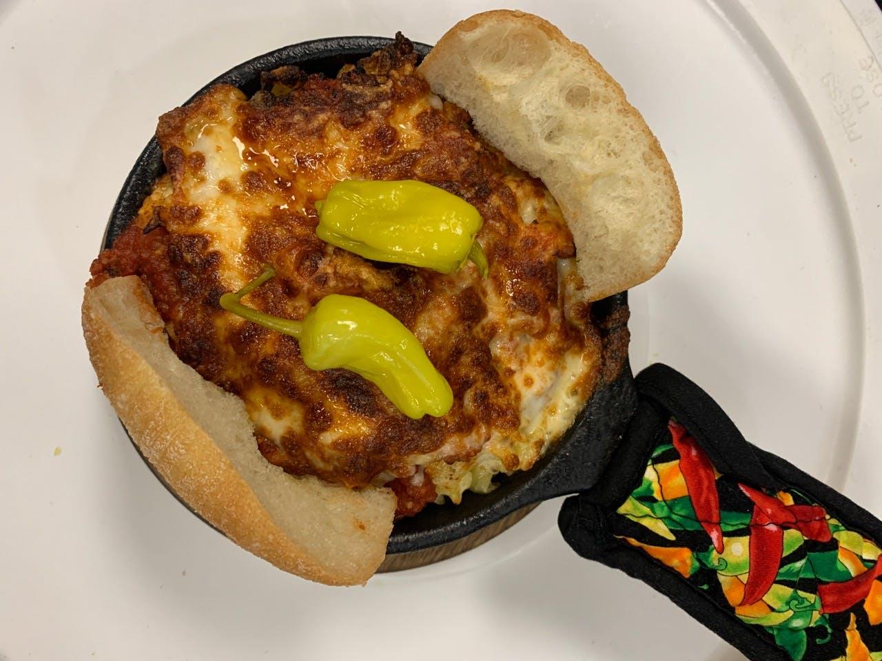Hot Italiano