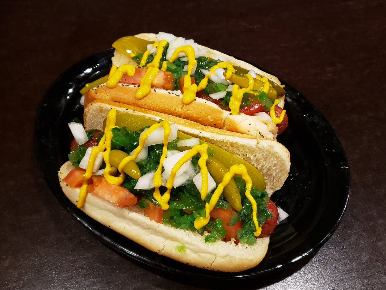 Chi-Style Dogs