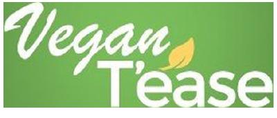 Vegan T'ease Home